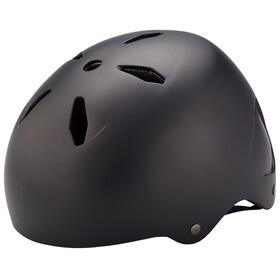 Bern Diablo EPS - Casco de bicicleta Niños - Thin Shell negro